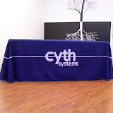 Cyth Systems Table Thro...