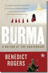Burma a nation at the crossroads