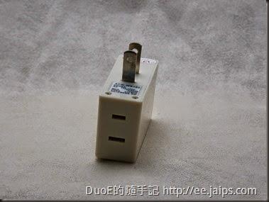 安得王ATW-WS168-1遙控插座