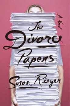 The Divorce Papers - Susan Rieger