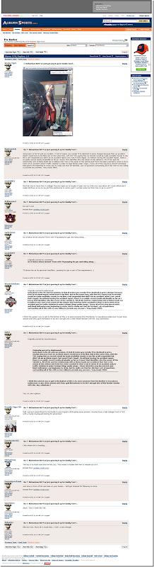 AuburnSports.com Conspiracy