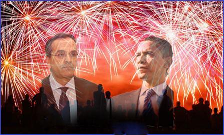 fireworks 1111