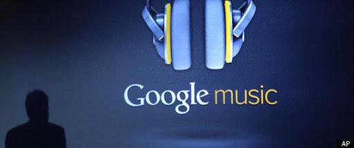 Google Music vs. iTunes Match