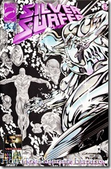 P00067 - Silver Surfer v3 #113