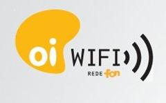 VELOX OI REDE WIFI FON