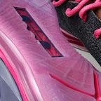 nike lebron 10 sportswear pe denim 14 08 Release Reminder: NIKE LEBRON X EXT Denim QS (597806 400)