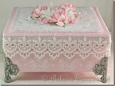 roses gift box for tstr GDT4