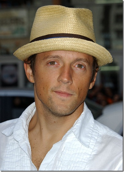 Jason Mraz - 2006 - Happy Feet World Premiere