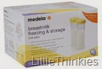 Medela 80ml Breastmilk Freezing & Storage Bulk Pack