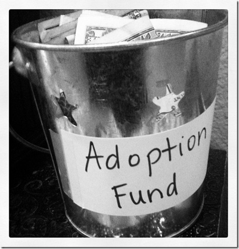 Adoption Fund