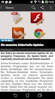 Screenshot of PC-WELT Online