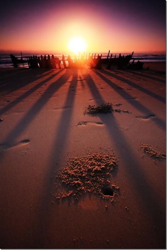 Lindas imagens do nascer do sol (12)