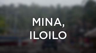 Mina, Iloilo