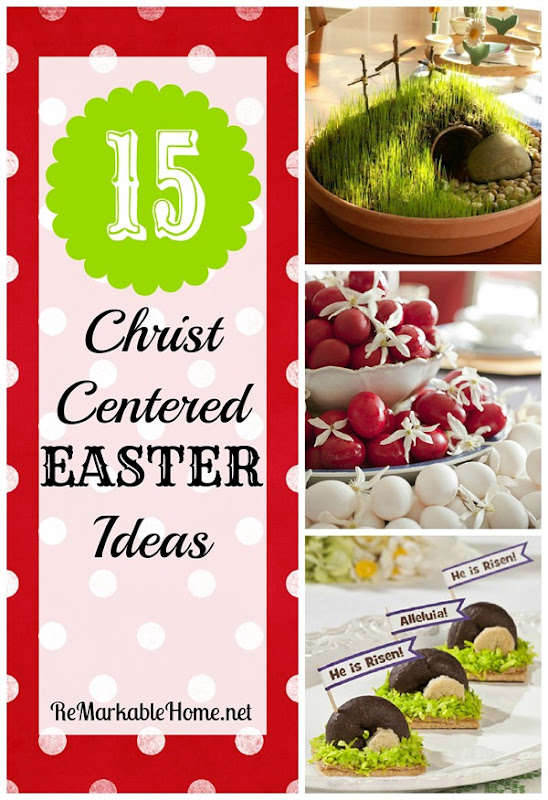 130 Easter Ideas And Printables