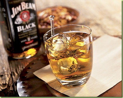 Jim-Beam-Black-Manhattan