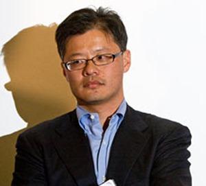 Jerry Yang Leave Yahoo Company