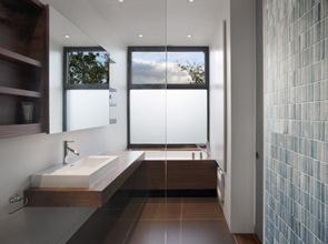 baño-de-diseño-lavabo-minimalista
