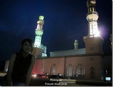 沙巴水上清真寺 (28)