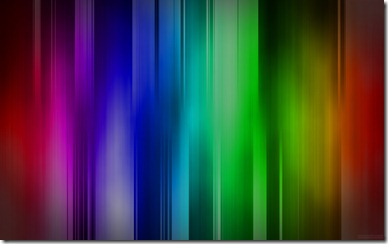 Colours 1680X1050 Abstract Wallpaper