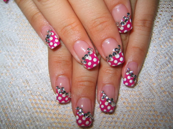 Cool Nail Art Pics Of Cool Nail Designs