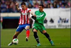 Atlético Madrid vs Real Betis