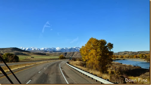 Wyoming to Livingston_081