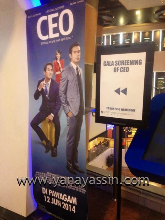 Filem CEO Malaysia600