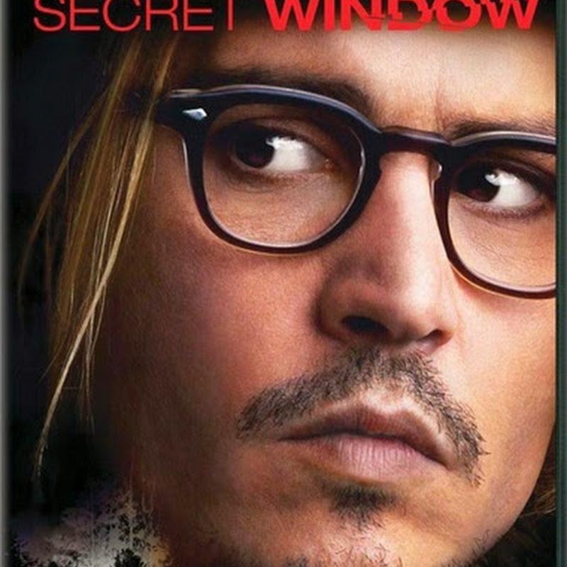 Secret Windows, ottimi fotografia e montaggio, il film perde un po' di fascino nel finale.