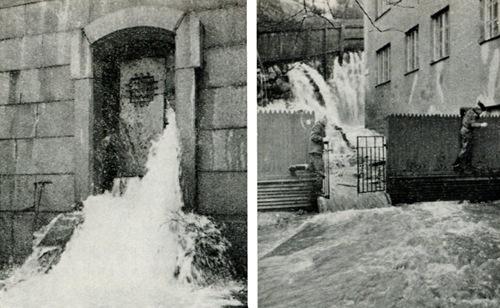 Vanadislundens_reservoar_läckan_1954