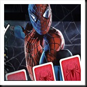Jeux de Spiderman Jeux de Memoire