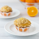 Orange-Chia-Seed-Muffins