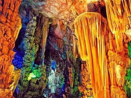 Reed Flute Cave 007