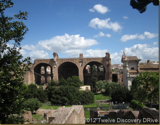 Rome and London 2012 241