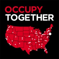 Occupy wall street together