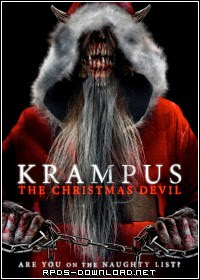 5492854f595ba Krampus: The Christmas Devil Legendado RMVB + AVI BRRip
