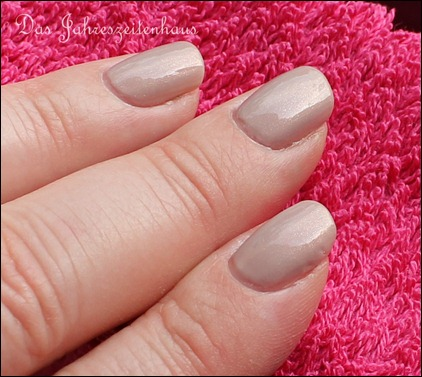 Beige Essence Crystallized 03 Iced Age Reloaded 9