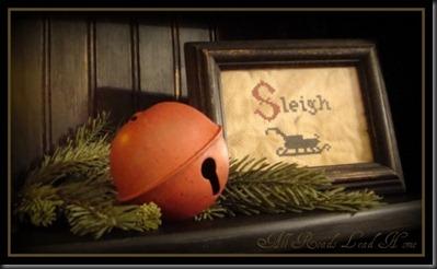 Sleigh ARLH