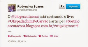 Rudynalva - twitter