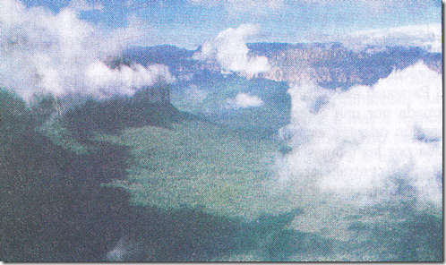 parque canaima