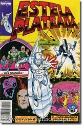 P00014 - Silver Surfer -  - 017 v3 #18