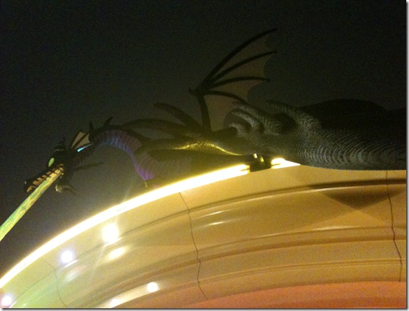 007 Dragon