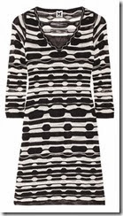M Missoni Slub Knitted Dress