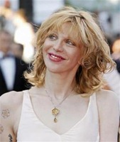 famosos - foto 10 - courtney love