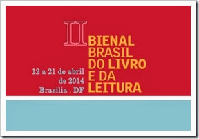 II Bienal Brasil II Prêmio Brasília de Literatura