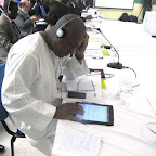 tn_VP John Mahama updates his notes for the presentation at the UNDP 5th Ministerial Forum on Development.jpg