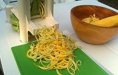 lurch et spaghettis