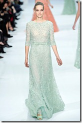 Elie Saab Haute Couture Spring 2012 Collection 15