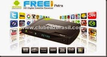 FREEI PETRA HD IPTV A CABO NOVA ATUALIZAÇÃO