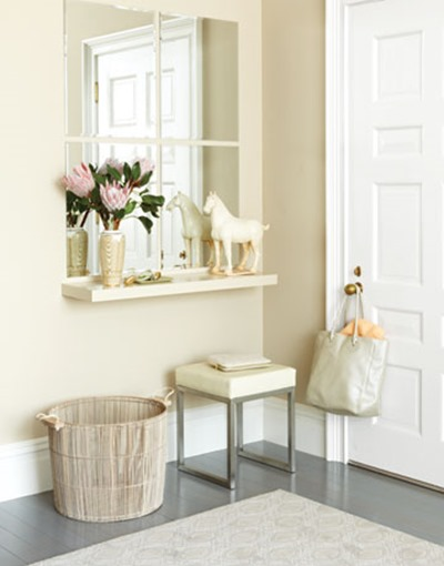 Shelf-and-Mirrors-Entryway-Console