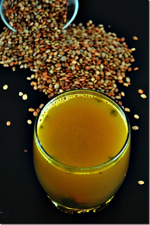 Kollu Rasam